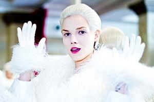 Прямая трансляция с Парижской недели моды: День 8