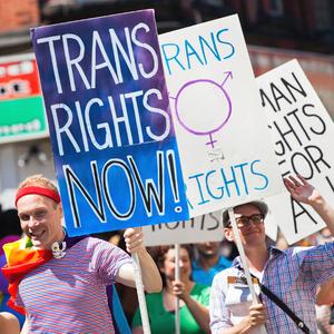 Право на себя: Как в разных странах борются с трансфобией