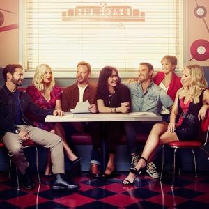 Памяти «Беверли-Хиллс, 90210»: Что происходит с героями, когда заканчивается шоу