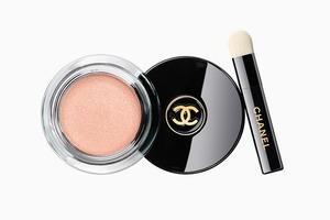 Кремовые тени в роскошных оттенках Chanel Ombre Première