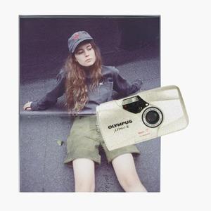 Вещь: Девушки о любимых плёночных камерах