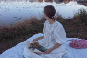 На кого подписаться: Умиротворяющий инстаграм художницы Тесс Джонсон