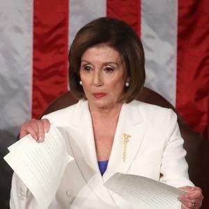 Первая женщина  в парламенте США: Что мы знаем о Нэнси Пелоси