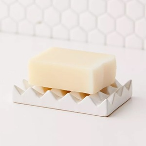 Зачем придумали мыло,  и как им всё-таки правильно пользоваться