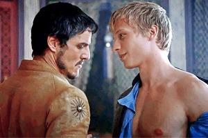 Даже мужчины без ума  от принца Оберина