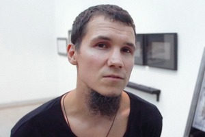 Художника Илью Трушевского обвинили в изнасиловании