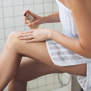 Домашнее спа: Как помочь себе с помощью косметики и простых телесных практик