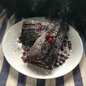Редакция готовит рождественские блюда по ютьюб-рецептам
