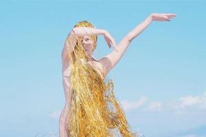 Vogue назвал лучшим фэшн-фотографом мира Юлдус Бахтиозину