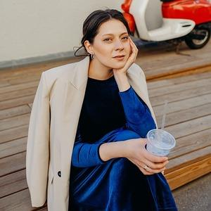 «Я не хочу оказаться в тюрьме»: Интервью Ирины Фатьяновой — соратницы Навального из Санкт-Петербурга