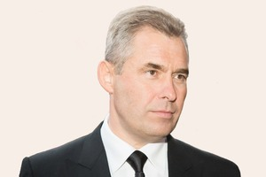 Сексистом года признан Павел Астахов