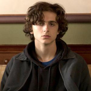 «Красивый мальчик»: Драма о наркозависимости с Тимоти Шаламе и Стивом Кареллом