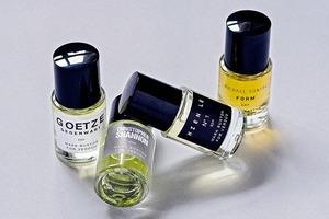 VERDÚU: Ароматы создателя первых запахов Comme des Garçons