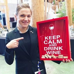 Сомелье Наталья Пуздырева о том, как заняться вином всерьёз