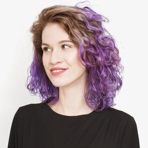 PR-менеджер Саша Петрова об иронии и любимой косметике