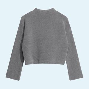 Со скидками: 10 серых свитеров от простых до роскошных