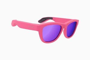 Солнцезащитные очки Zungle, играющие любимую музыку
