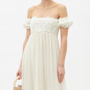 20 актуальных нарядов для свадьбы: От простых до роскошных
