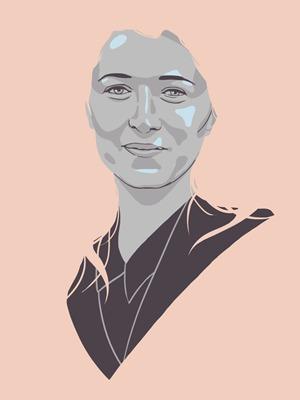 Дарья Пархоменко, куратор LABORATORIA  Art&Science Space