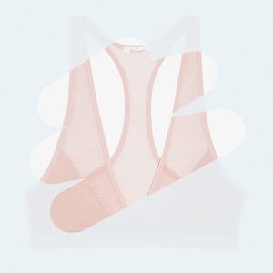 Что класть под ёлку: Нескучное базовое бельё в подарок