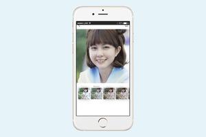 Габрелянов выпустил приложение, которое «смывает» с женщин косметику