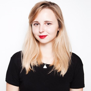 Повар Анна Митрохова  о любимой косметике
