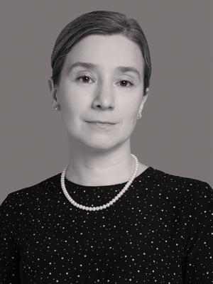 Политолог Екатерина Шульман о любимых книгах