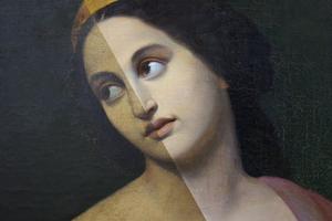 На кого подписаться: Ютьюб-канал о реставрации картин