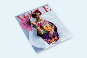 Для обложки Vogue México впервые снялась трансгендерная персона