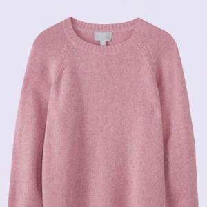 10 кашемировых свитеров от роскошных до роскошных
