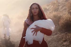 Вышел новый трейлер визуального альбома Бейонсе «Black Is King»