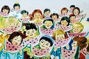 На кого подписаться: Детские стихи из советских книжек с картинками