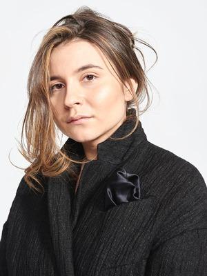 Директор по коммуникациям Sleeper Настя Ивченко о любимых нарядах
