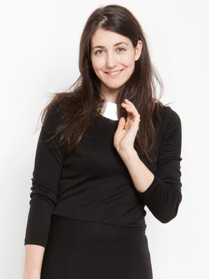 Главный редактор  Ъ-Lifestyle Натела Поцхверия о любимых нарядах
