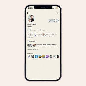 Clubhouse: Что происходит в социальной сети, о которой все говорят