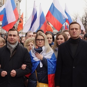 10 историй о команде Навального, рассказанных от первого лица