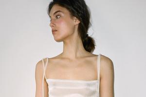 Российская марка нижнего белья Corporelle выпустила лукбук новой коллекции