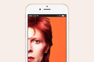 Что скачать: Виртуальная выставка «David Bowie Is»