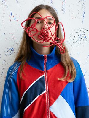 Художница и дизайнер Александра Бударина о любимых нарядах