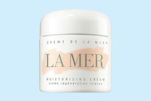 Разбор состава: Что внутри роскошного увлажняющего крема La Mer