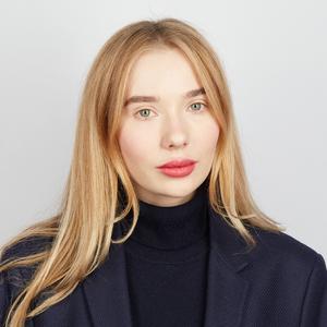 Парикмахер-колорист Катя Луковникова о стиле и любимой косметике