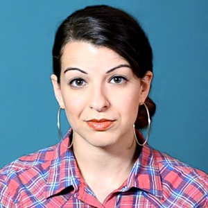Медиакритик Анита Саркисян и крестовый поход против видеоигр
