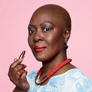Как макияж  стал инструментом  социальных кампаний