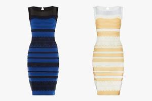 Какого цвета?! Платье Шрёдингера сломало интернет