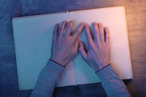 В закладки: Игра фонда «Со-единение» о жизни на ощупь