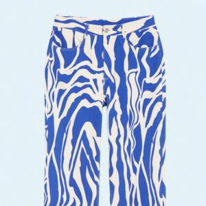 Что носить осенью: 25 остромодных брюк