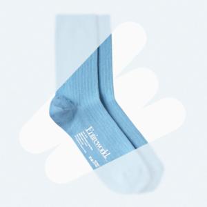 Что класть под ёлку: 16 пар носков на все случаи жизни