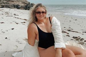 На кого подписаться: Инстаграм плюс-сайз-модели Кейт Уэсли о любви к себе