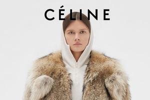 На кого подписаться: Инстаграм о Celine времён Фиби Файло