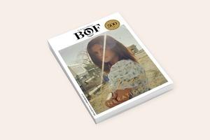 В закладки: Подкаст о моде Business of Fashion
